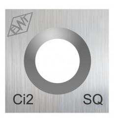 Plaquita recambio Ci12-Sq