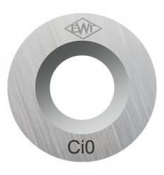 Plaquita metal duro Ci0