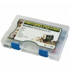 Kit mantenimiento afiladora Record Power