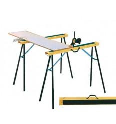Caballete EASY para madera y aluminio