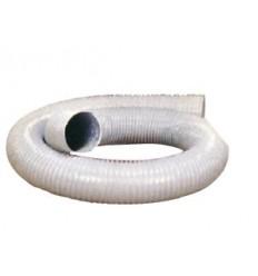 Tubo de PVC 125mm 3m