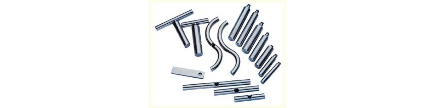 Lombarte ToolRest System